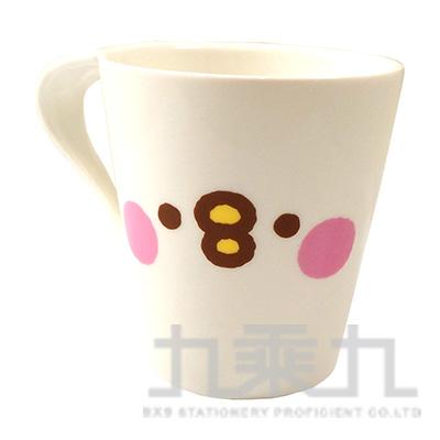 卡娜赫拉可愛斜口馬克杯(P助大臉版) KS68371D