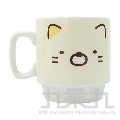 角落小夥伴疊疊馬克杯-貓咪版 SG69091D