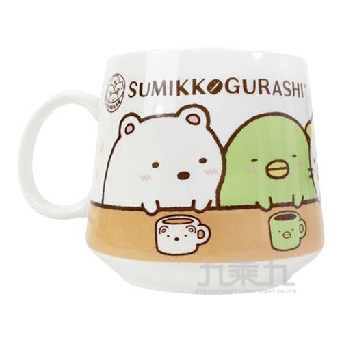 角落小夥伴火山杯-咖啡版 SG58471A