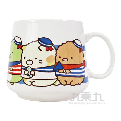角落小夥伴火山杯-水手版 SG58471B