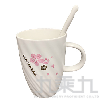 櫻花馬克杯