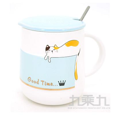 貓咪物語馬克杯
