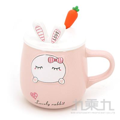 蘿蔔兔馬克杯