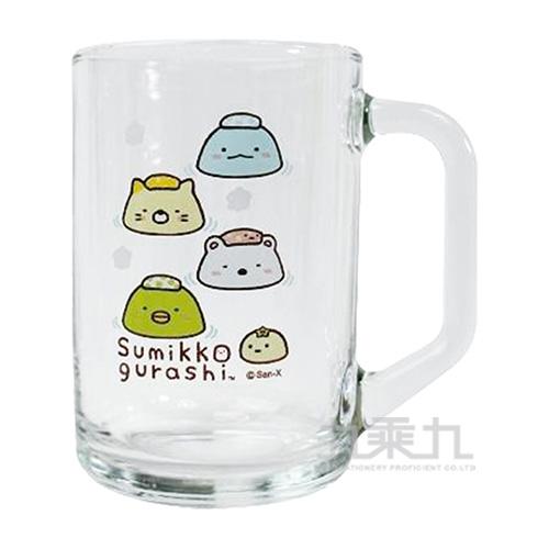 角落玻璃米魯杯441ml-泡湯