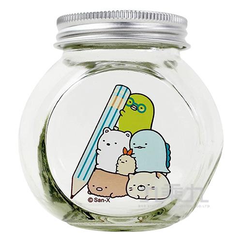 角落生物192ML玻璃罐-筆 SG70201A
