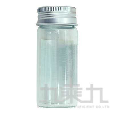 鋁蓋空瓶 300183