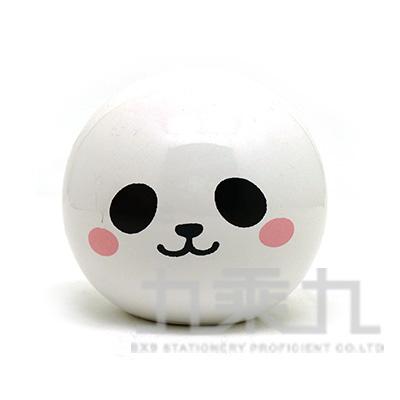 圓圓熊貓存錢筒 UAGA7800