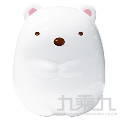 小夥伴白熊存錢筒