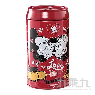 米奇米妮大可樂罐存錢筒