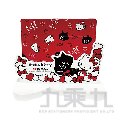 Hello Kitty x NYA-造型相框 SR-PF19