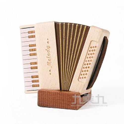迷你造型音樂鈴 /  手風琴