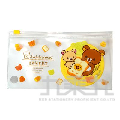 拉拉熊48K夾鏈袋(吐司版) RA10162A