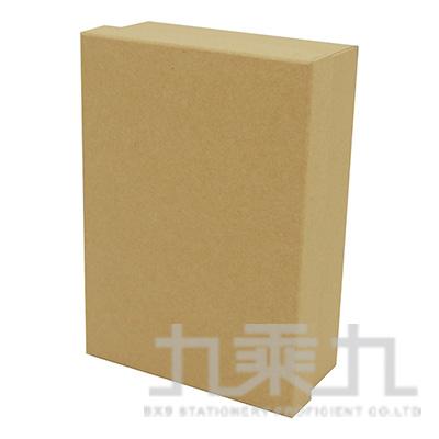 牛皮長型禮物盒(XS) PB288-4