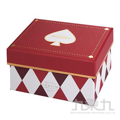 紙牌童話禮盒(S)