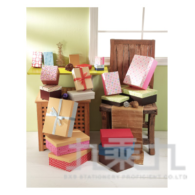 綜合禮物盒-中大