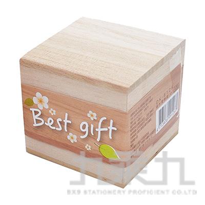 桐木禮物盒(小) DK-6126