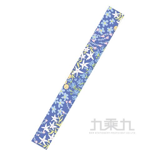 如花在野和紙膠帶-花城
