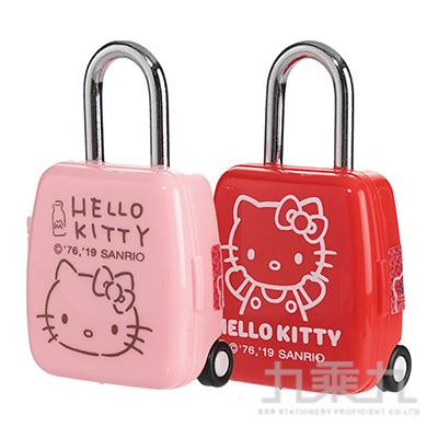 K/T KITTY多用途密碼鎖 195752