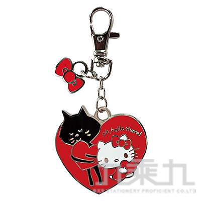 Hello Kitty X NYA-鐵片吊飾SR-G02