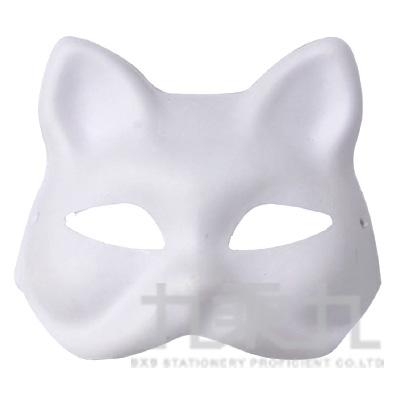 面具-貓 9662