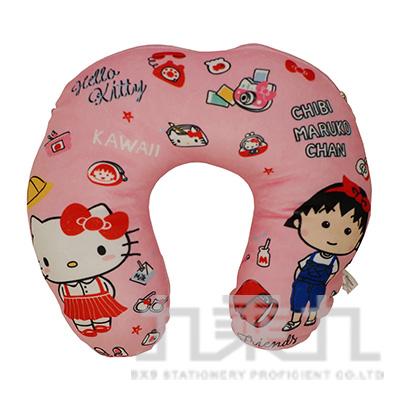 K/T&小丸子兩用U型枕(34*36*13cm) KT740004
