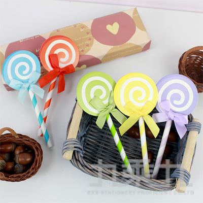 派對佈置 蛋糕插旗糖果造型(6入)