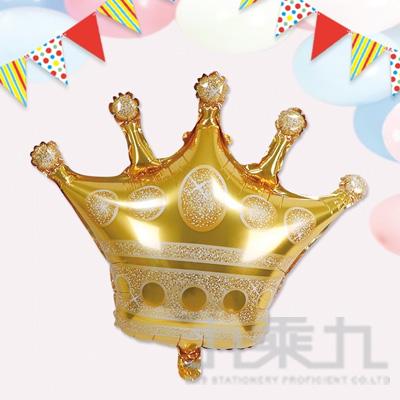 派對佈置鋁箔皇冠 DE-03180