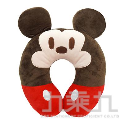 12吋米奇/米妮頸枕(電繡)