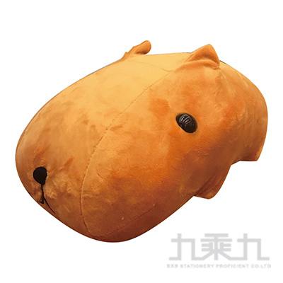 12吋水豚君