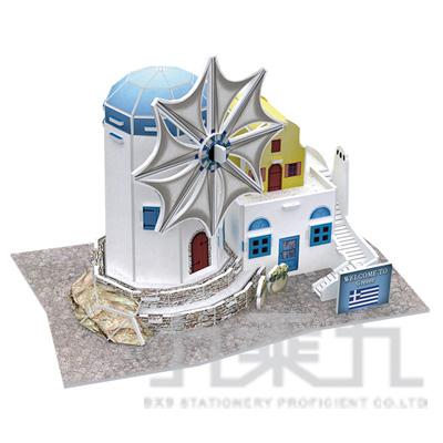 99#希臘風車 W3165h