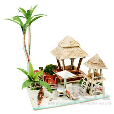 泰國度假酒店 F145