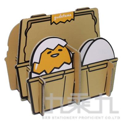 蛋黃哥置物架(置蛋盒)