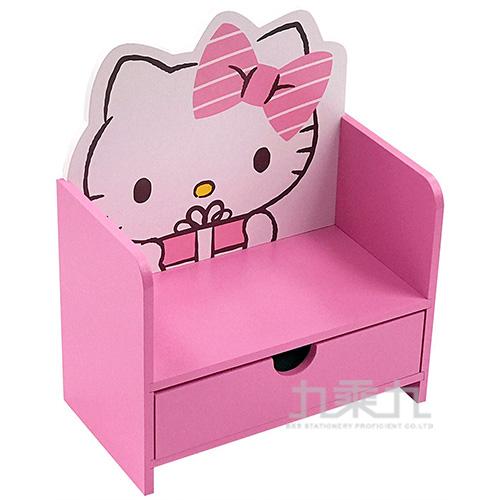 HelloKitty 頭型收納盒