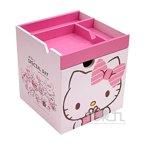 HelloKitty 多功能收納盒