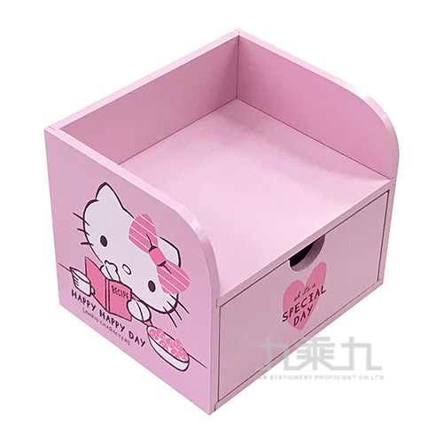 HelloKitty綜合版抽屜盒 KT630103