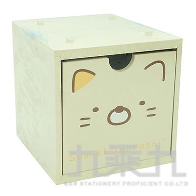角落小夥伴彩色積木盒-貓咪版 SG62231C