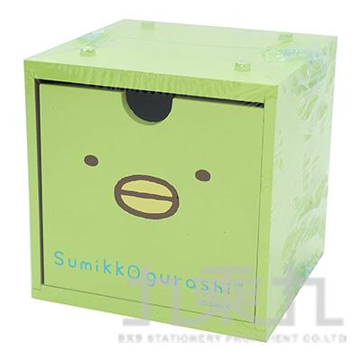 角落小夥伴彩色積木盒-企鵝版 SG62231D