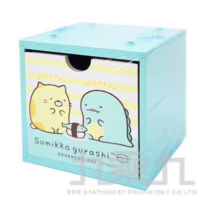 角落小夥伴彩色積木盒-壽司版 SG62232B
