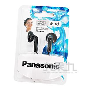 PANASONIC耳塞式小耳機HV094