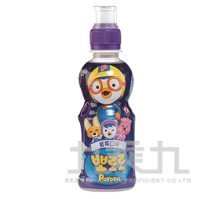 Paldo乳酸飲料(藍莓口味)235ml
