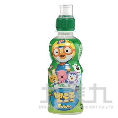 Paldo乳酸飲料(蘋果口味)235ml