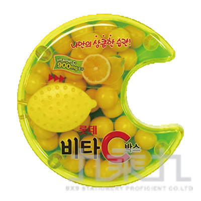 樂天Vitn C檸檬糖17.5g