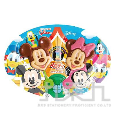 迪士尼巧克力棒