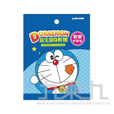 哆啦A夢益生菌軟糖35g