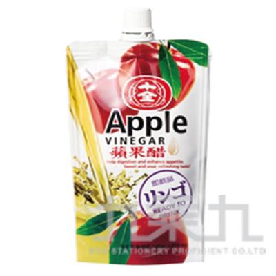 十全-Apple蘋果醋140ml