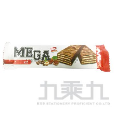 96#Bifa特大黑巧克力酥