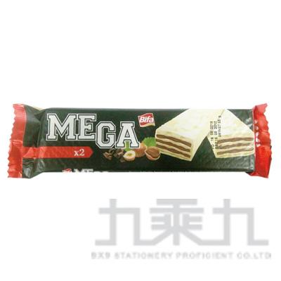96#Bifa特大白巧克力酥