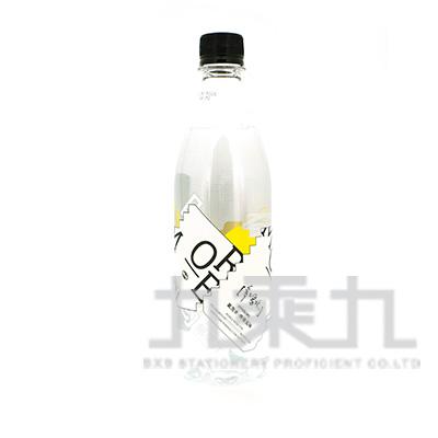 味丹多喝水氣泡水(檸檬味)560ml