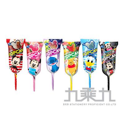 固力果迪士尼棒棒糖-水果 A001191