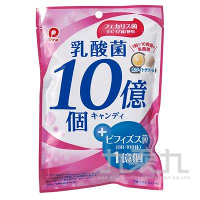 派恩10億個乳酸菌糖70g A003387